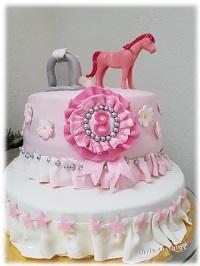 #Pferdetorte  #Motivtorte #Geburtstagstorte