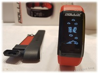 Fitnesstracker POLLIX PRO M im Test