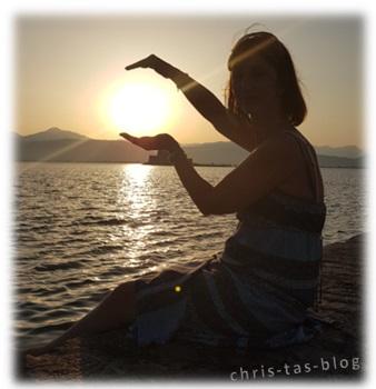 Urlaub auf Peloponnes Griechenland