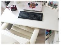 Mein kleines Home Office