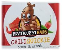 CurryQuickie vom Bratwursthaus Bochum