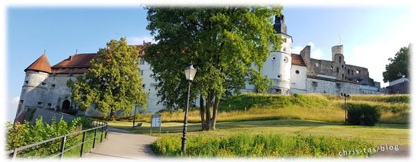 Burg Hellenstein in Heidenheim