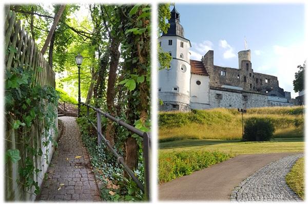 Heidenheim - Burg Hellenstein