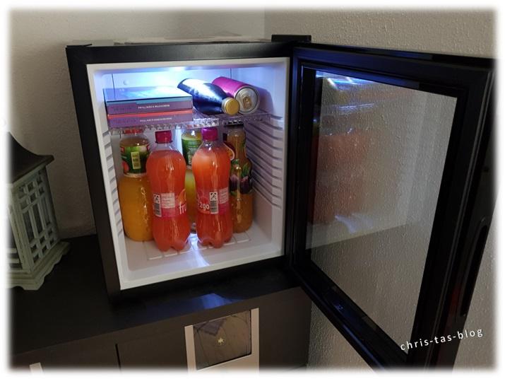 Mini Kühlschrank Diy : Mini kühlschrank mks von klarstein minibar chris ta´s