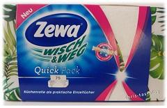 Zewa Wisch & Weg Quick Pack