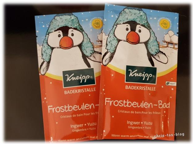 Kneipp Frostbeulen-Bad