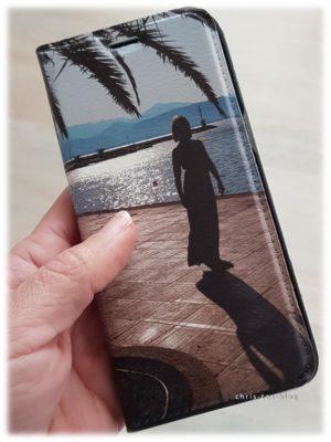 Handycase mit eigenem Foto bedruckt