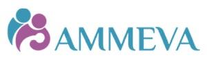 Logo Ammeva Muttermilchspende