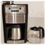 Aromatica II Duo Kaffeemaschine #klarstein