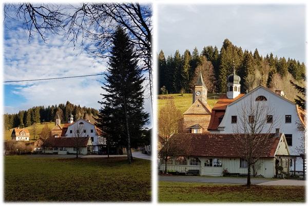 Haus Tanne in Kreuzthal-Eisenbach Adelegg Allgäu