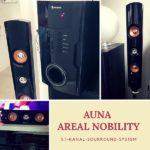 Ins neue Jahr mit coolem Sound #auna