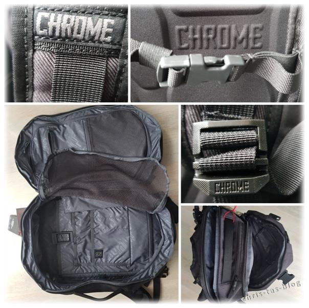 Summoner Pack von CHROME im Detail