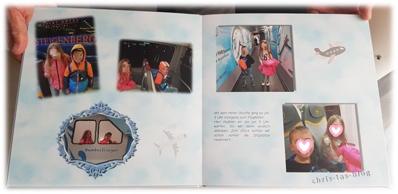 neues Fotobuch von Saal digital