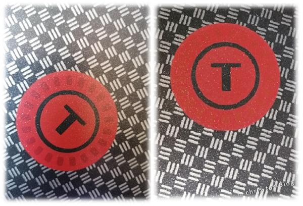 Der Thermo-Spot® in der Tefal® VIRTUOSO Pfanne 28 cm
