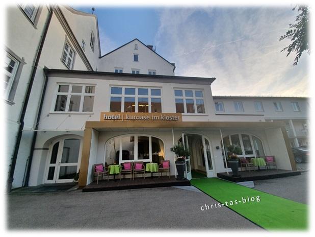 Hotel KurOase im Kloster Bad Wörishofen