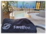 swellfeel®towel: exklusives all-in-one Spa & Saunatuch