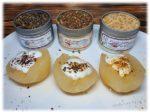 """Bio Dessert Grill-Set """"Süßes vom Grill"""" von direct&friendly"""