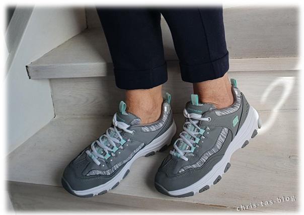 Chunky Sneakers Frühjahr 2020