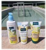 Sommer, Sonne, Lebensfreude von Kneipp + Rabattaktion Sommerprodukte