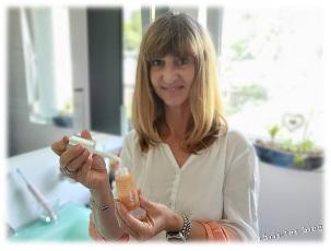 Hochwertige Kosmetik aus Ungarn: Omorovicza Daily Vitamin C Serum