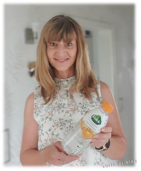 Volvic essence Orange-Holunderblüte