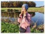 Hipper Herbst-Winter-Trend 2020: Mantel-Stiefel-Look