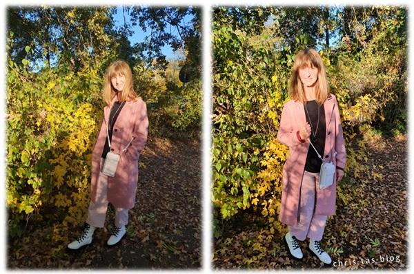 Mein Mantel-Stiefel-Look