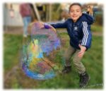 Bubble Zauber – was für ein Spaß