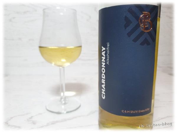 alkoholfreier Wein von HOGAPAGE erhalten