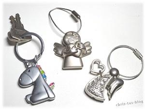 geschenke - Schlüsselanhänger