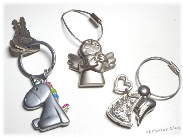 Schlüsselanhänger als Geschenke Geschenkidee