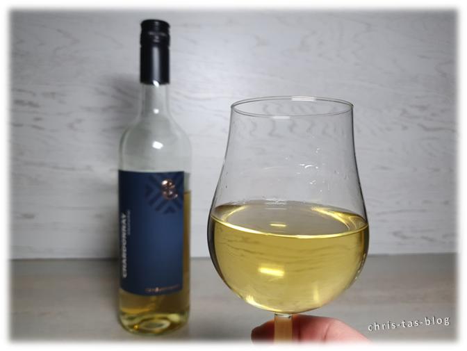 Wein kann auch alkoholfrei: Chardonnay zur Probe