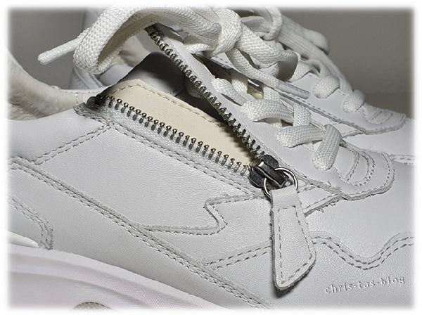 Detail rollingsoft Gabor Sneaker low