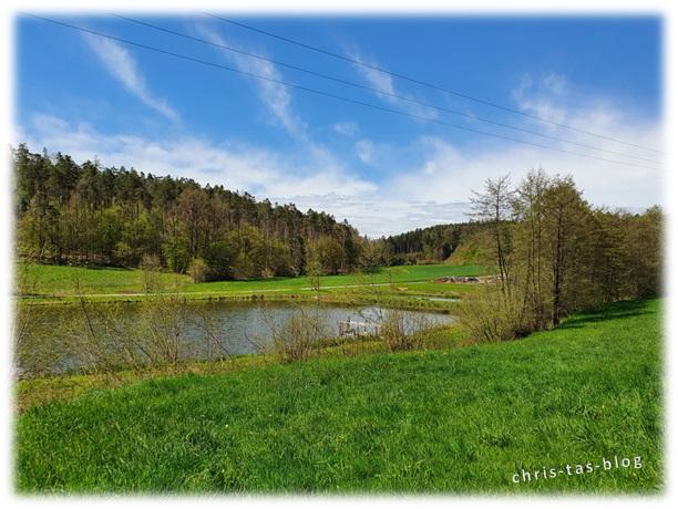 Rundweg Achelbachtal Naturlehrpfad