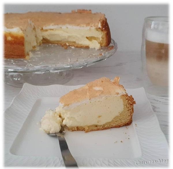 leckerer Quarkkuchen