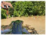 Katastrophenfall in Neustadt/Aisch – Jahrhunderthochwasser