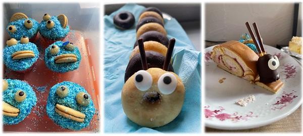 Kindergeburtstag Kinderparty Kindergeburtstag Kuchen