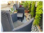 Wetterfeste Gartenmöbel – das neue Outdoor-Ambiente