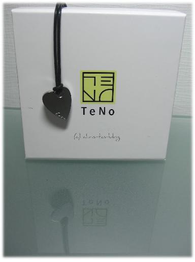 Meine Kette von TeNo Design
