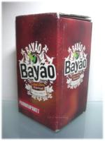BAYÃO Cuba Libra Flavour Probierpaket gewonnen
