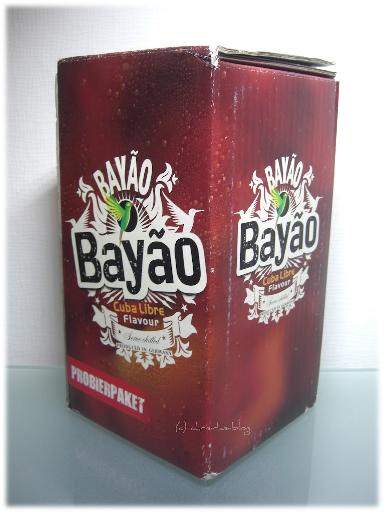 Bayao Cuba