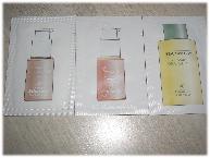 Kosmetikproben von Dr. Eckstein