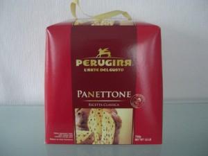 Perugina Panetone 750 g aus Italien