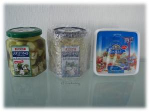 leckere Produkte von Molkerei Rücker