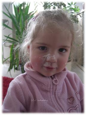 Virginia testet Anthelios Dermo-Kids