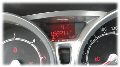 36 Grad und noch viel heißer