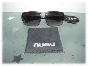 Meine neue Sonnenbrille von nueu