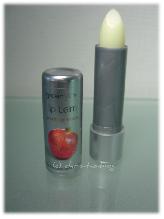 Lippenpflege mit Kakaobutter und Sheabutter