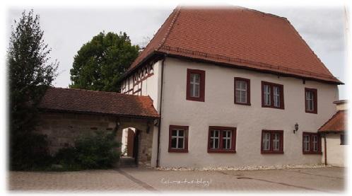 Altes Schloss Neustadt Aisch