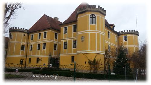 Altes Schloss Sugenheim